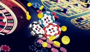 Get Rich from Playing Online Poker Gambling
