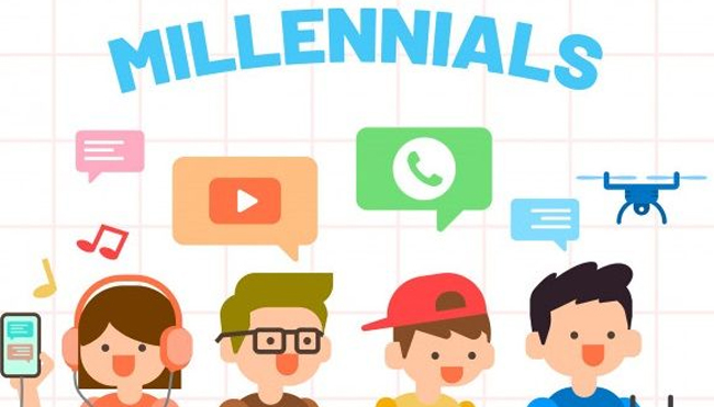 The Role of Millennials in the Pandemic